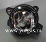 Фара противотуманная VW T5 03-05 {+ SD FABIA 05-06 / ROOMSTEER 06-} прав.